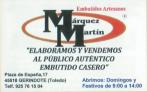 Marquez MArtin