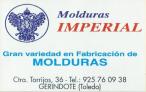 Molduras Imperial