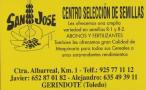 Semillas San José