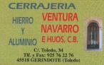 Ventura Navarro