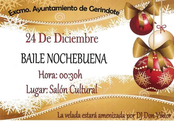Baile 24