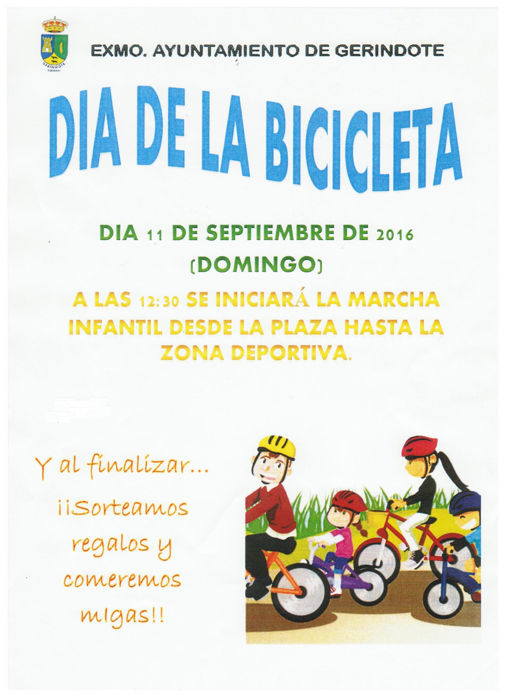 cartel bicicleta 001