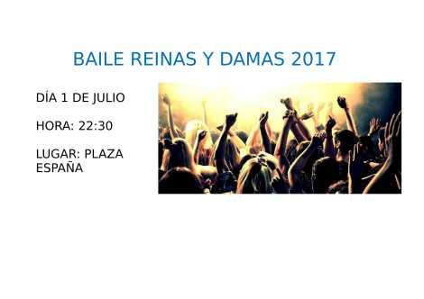 BAILE REINAS Y DAMAS 2017-1