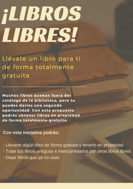 Libros Libres