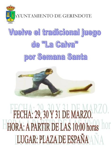 2018-JUEGO DE LA CALVA SEMANA SANTA-001