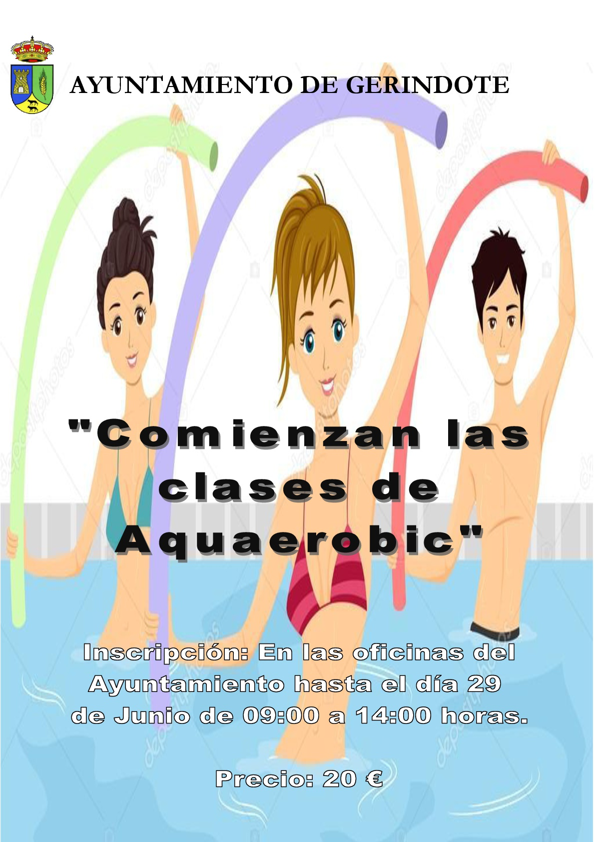 2018- AQUAEROBIC-001