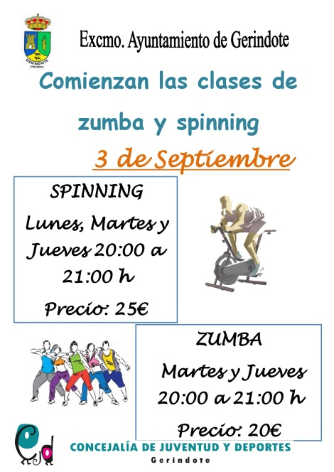 2018-CLASES ZUMBA Y SPINING A4-001